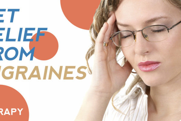 SPG Therapy is a new therapy that has been found to knock out migraines and headaches in only a few treatments!