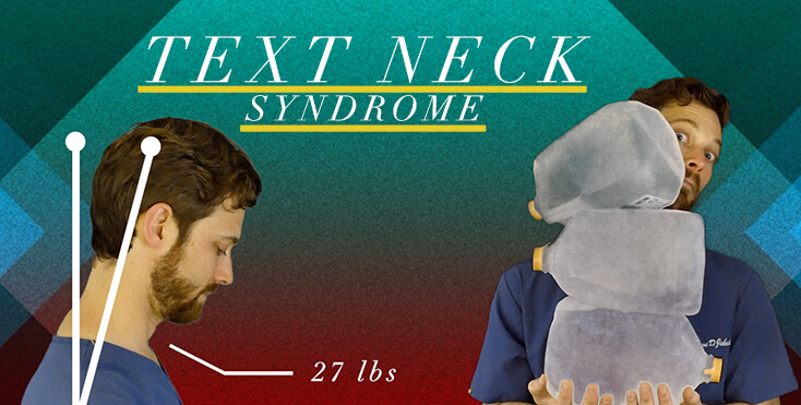 Does Texting Damage Your Neck? – Text Neck Syndrome