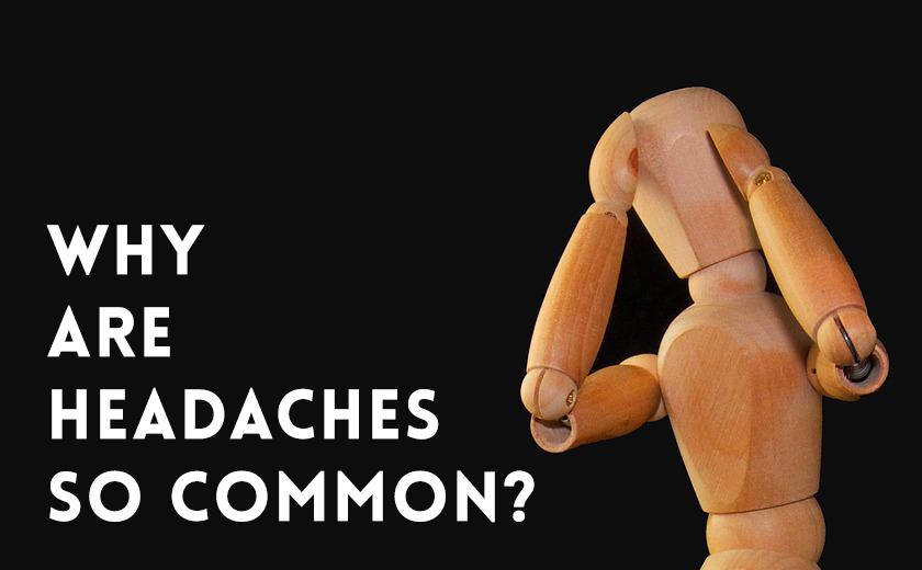 Tension Headaches: Beat the Pain!